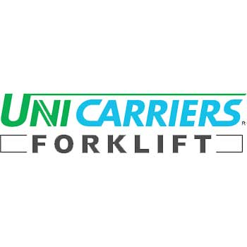 COMERCIAL MARTIN FORKLIFT Logo Unicarriers